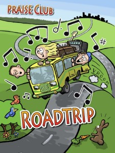 Roadtrip cover